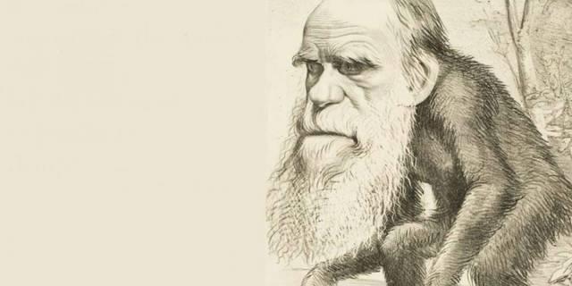 Origen de las especies de Darwin