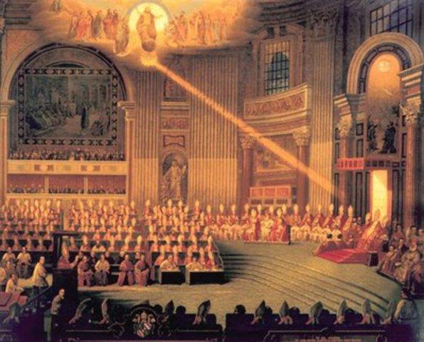Dogma de infalibilidad papal