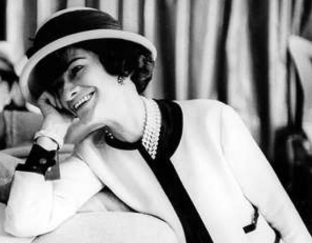 Coco Chanel Birth
