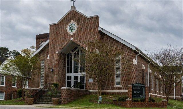 Presbiterianos en EE.UU. se dividen por cuestión de la esclavitud