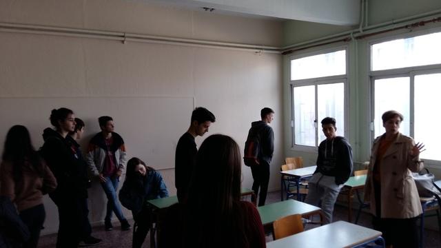 3η Συνάντηση Περιβαλλοντικής Εκπαίδευσης