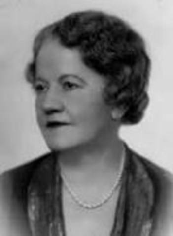 Virginia poet and writer