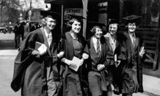 women college is open