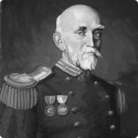 """Captain Alfred Thayer Mahan's """"The Influence of Sea Power upon History, 1660-1783"""""""