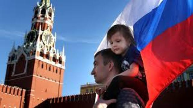Russian citizens