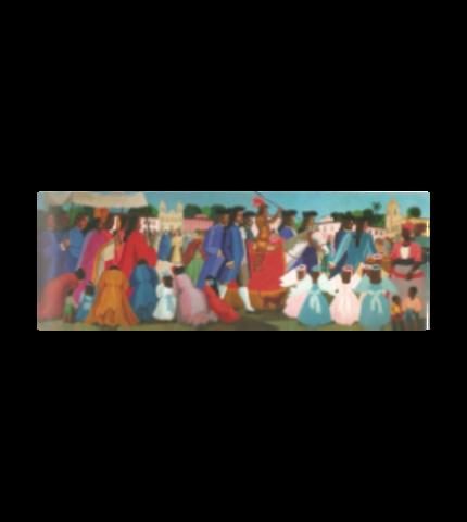 Procession (Panel)