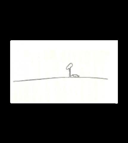 Tarsila's drawing