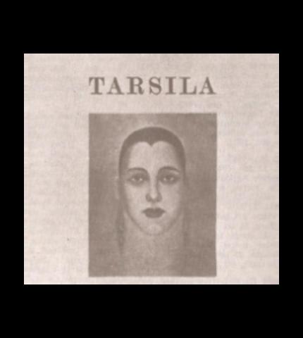 Catalogue of Tarsila's 1969 Exhibition