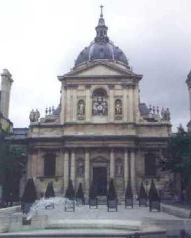 University Of Paris
