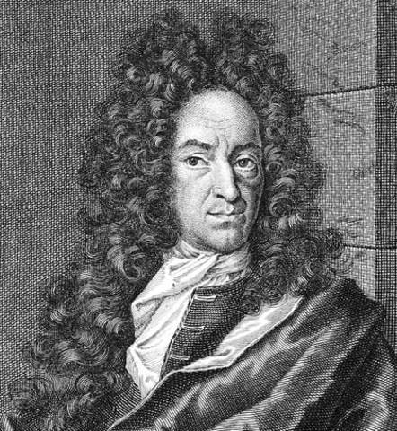 Georg Ernest Stahl