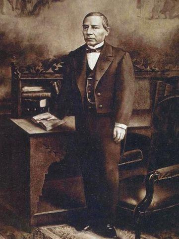 Juárez presidente