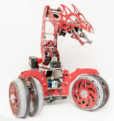 Snapdragon Rover