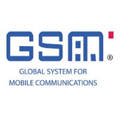 Telefonía móvil GSM.