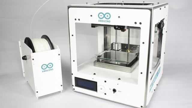 Se comercializan las impresoras 3D.
