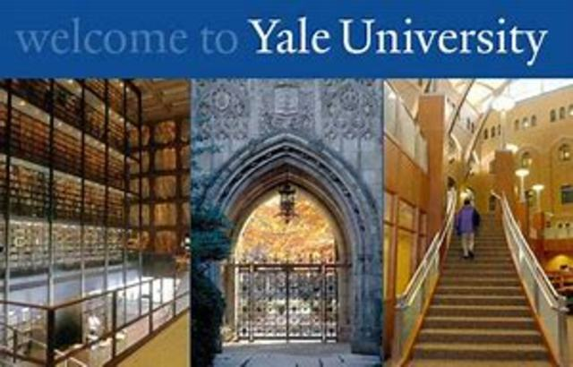 Justyce Gets Into Yale