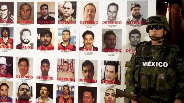 Migrantes asesinados en Tamaulipas