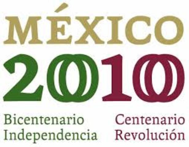 Bicentenario de la Revolucion
