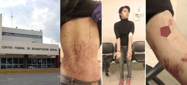 Yakiri Rubio fue secuestrada por dos hombres por defenderse fue acusada de homicidio