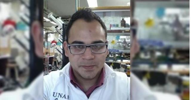 Javier Pérez Anguiano encontrado muerto