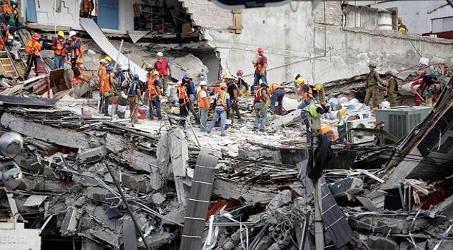 Múltiples sismos han ocasionado más de 430 muertos.