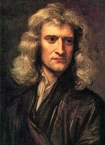 «Математические начала натуральной философии»