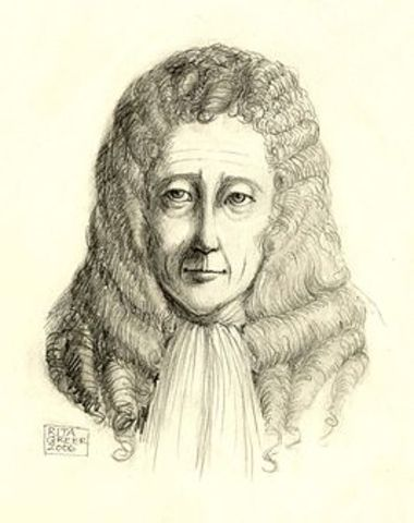 закон Гука (опубликован в 1678)