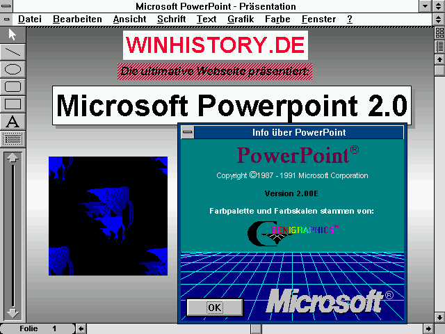 Power Point 2.0