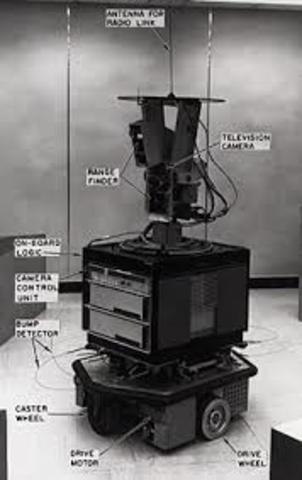 SRI (Standford Research Institute)