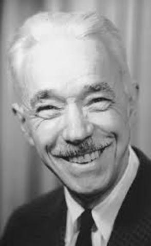 Fred Simmons Keller (1899-1996)