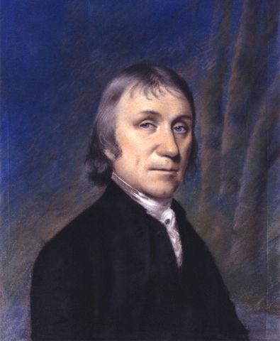 Joseph Priestley, descubridor del O