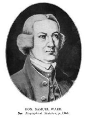 Samuel Gorton founded Shawomet, Rhode Island's fourth settlement