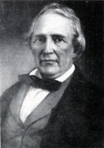 Edward B. Dudley becomes the first popularly elected governor of North Carolina.