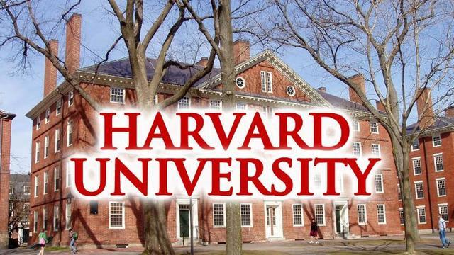 Harvard College started