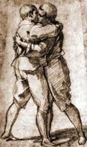 AÑO 1512, FLORENCIA