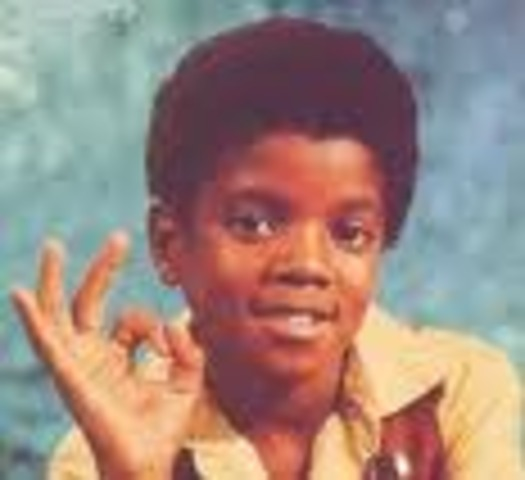 Michael began his musical career at the age of 5