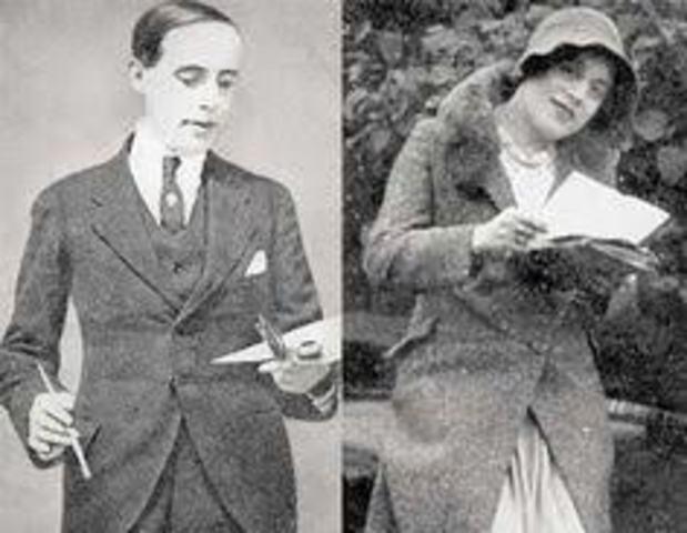 AÑO 1930, ALEMANIA