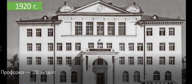 Создание первых заведений дополнительного образования