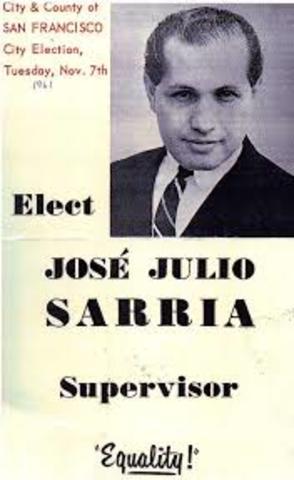 AÑO 1961-CALIFORNIA