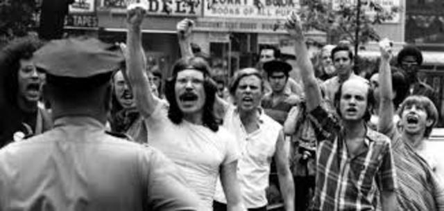 AÑO 1969- NEW YORK