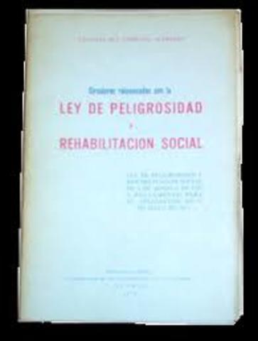 AÑO 1970- ESPAÑA