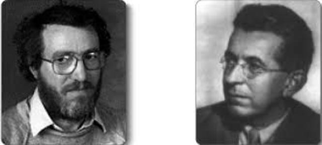 W. Heitler y F. Londón