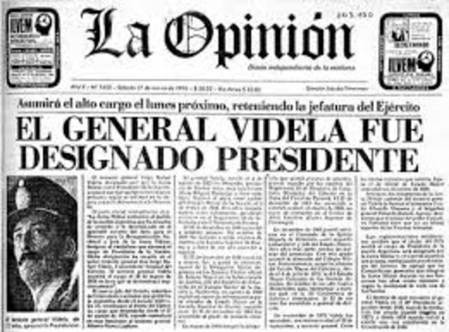 Diario la Opinón