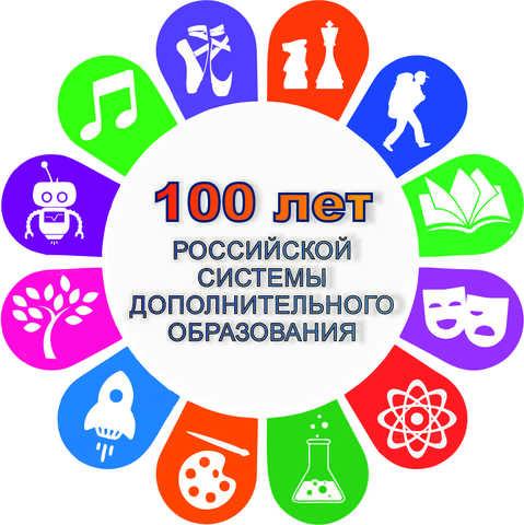 100 лет Дополнительному образованию