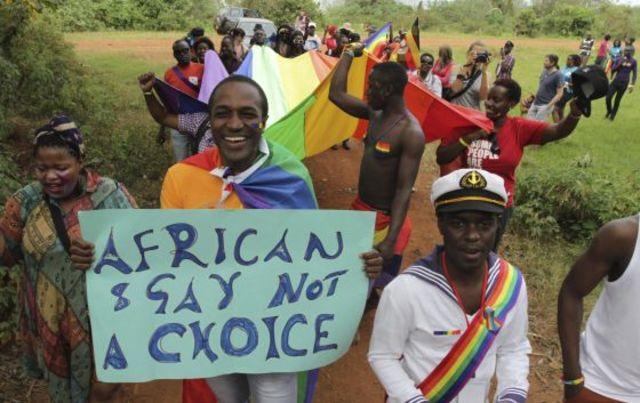 AÑO 2014 , UGANDA