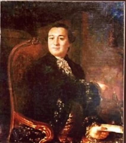 Демидов Григорий Акинфиевич