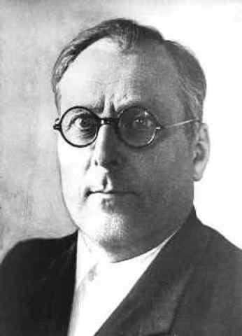 Серебренников Николай Николаевич