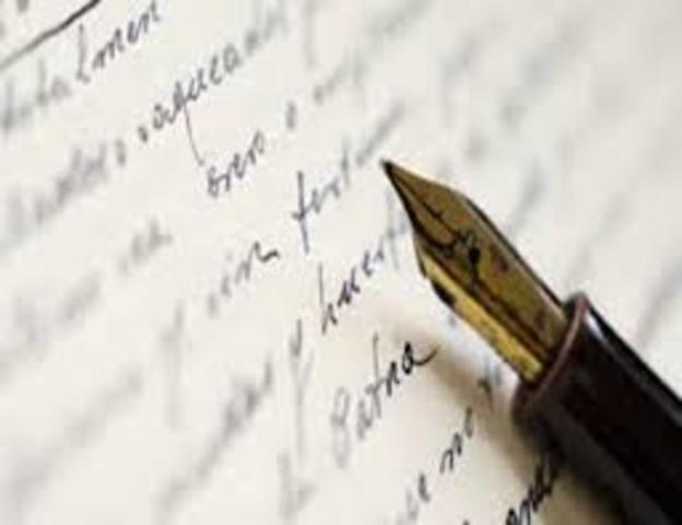 Inici de l' edat antiga: l' aparició de l' escriptura