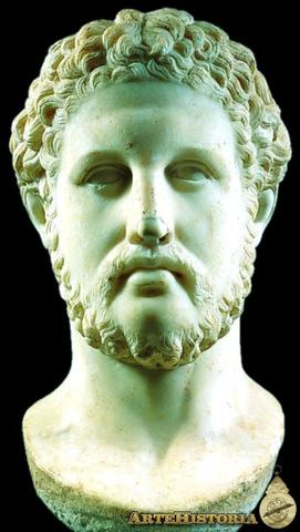 Filipo II rey de Macedonia.