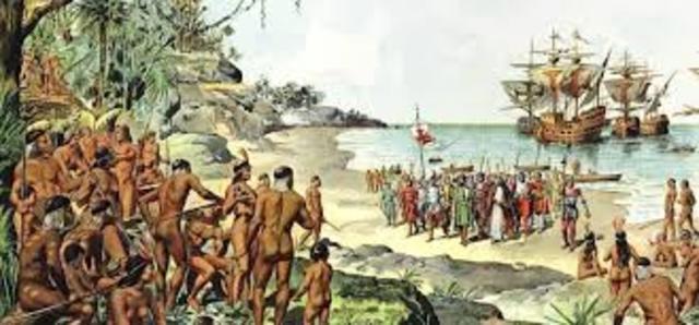 1500 - A Descoberta do Brasil