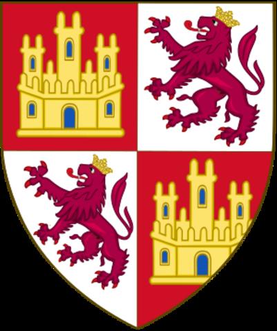 Entronización de los Trastamára en Castilla